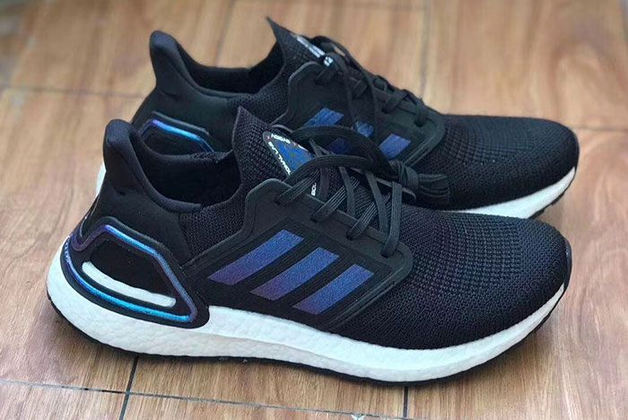 Adidas Ultra Boost 2020 Iss National Lab Side