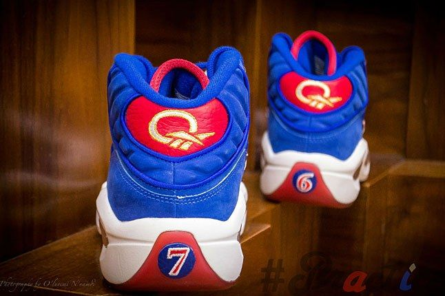 Reebok Packer Shoes Question 1