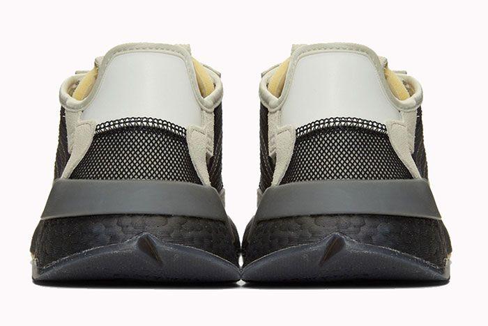 Adidas Nite Jogger Black Grey Release Info 5