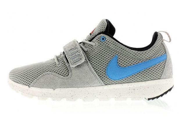 Nike Sb Trainerendor 21