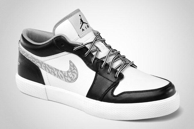 Jordan V1 Black Wolf Grey 02 1