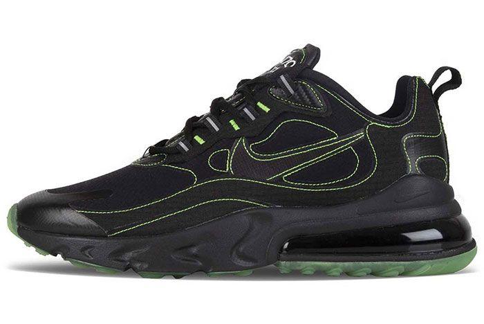 Nike Air Max 270 React Cq6549 001 1 Side