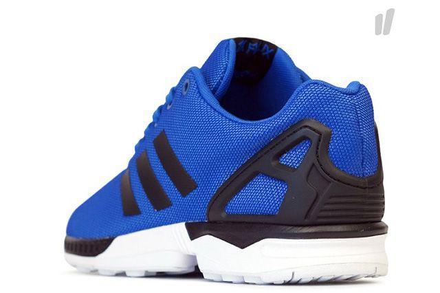 Adidas Originals Zx Flux Satellite Blue