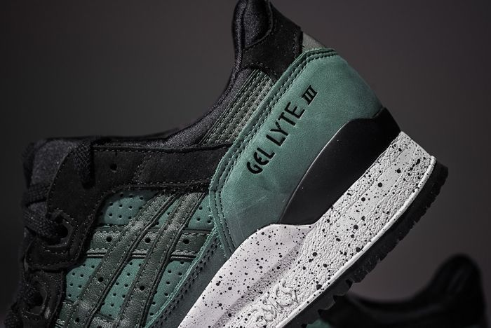 Asics Gl3 After Hours Pack Bumper Sneaker Politics 3