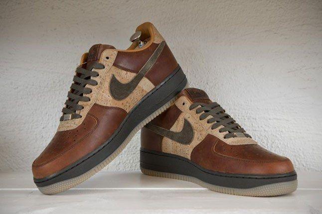 Nike Air Force 1 Bespoke Sneakersnstuff 2 1