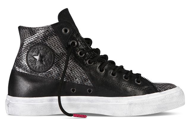Converse Chinese New Year Collection Side 1