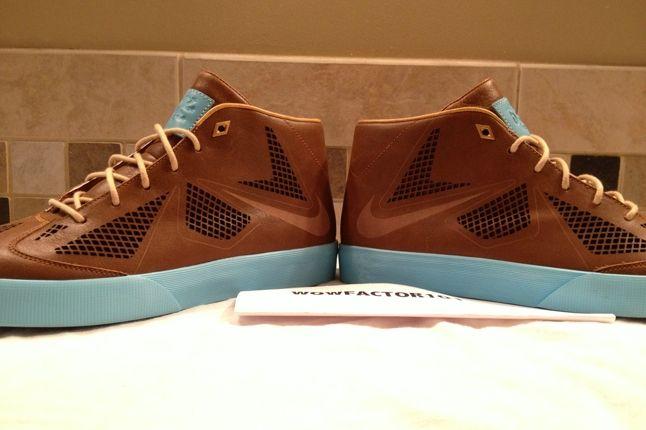 Nike Lebron X Lifestyle Nrg Back To Back 1