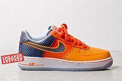 Nike Air Force 1 Low Team Orange Total Orange Thumb