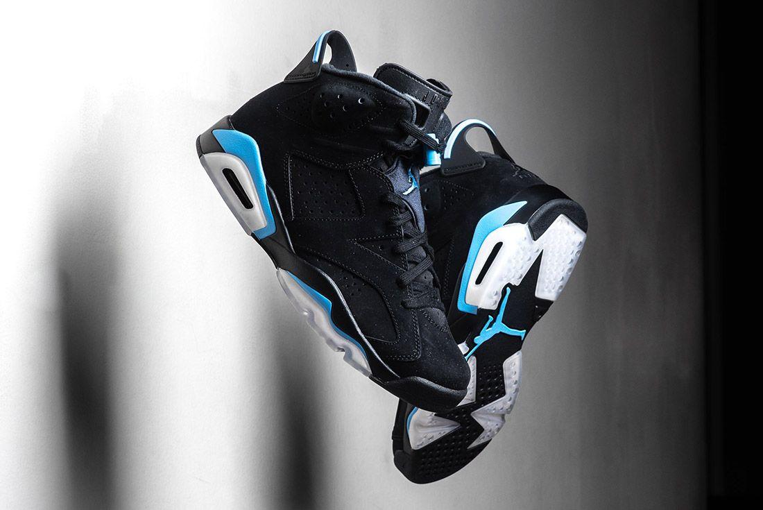 Air Jordan 6 Unc Up Close Sneaker Freaker 2