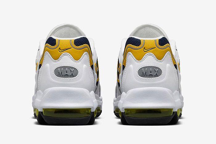 Nike Air Max 96 Se Xx Retro 2
