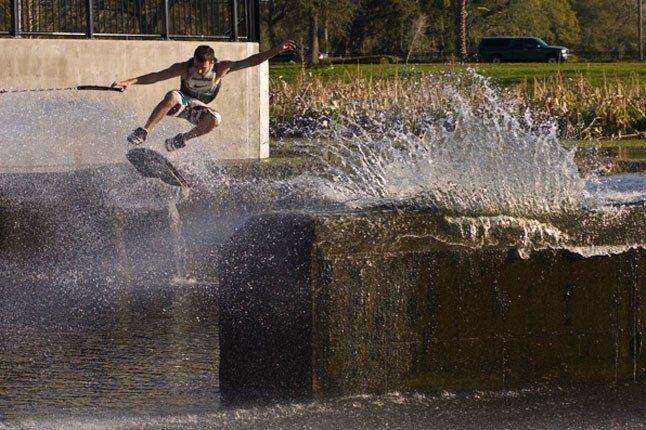 Nike Aquafrolics 15 1
