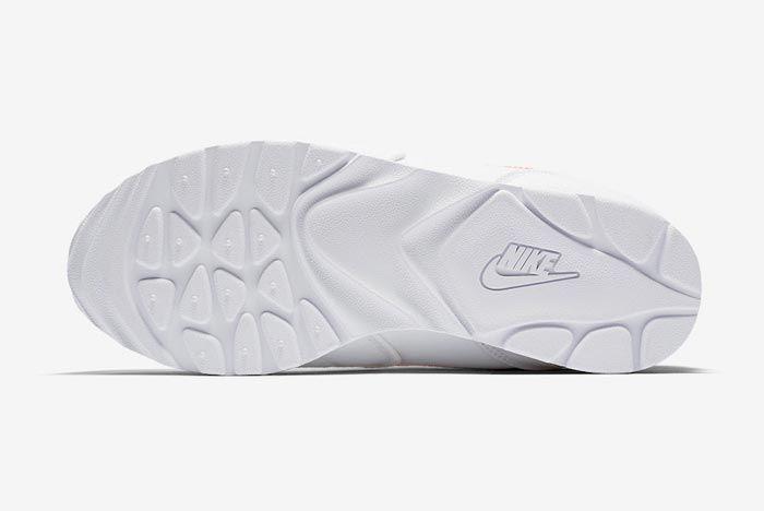 Nike Outburst Lx Miami Outsole