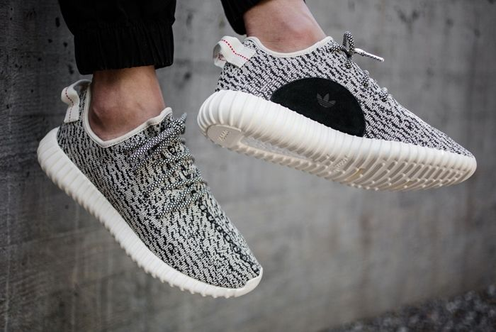 Yeezy Boost Turtle Dove