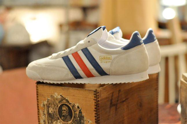 Adidas Olympics 5 1