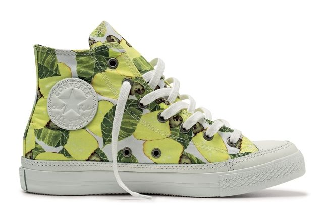 Converse Isolda Sneaker Collection Chuck Taylor All Star