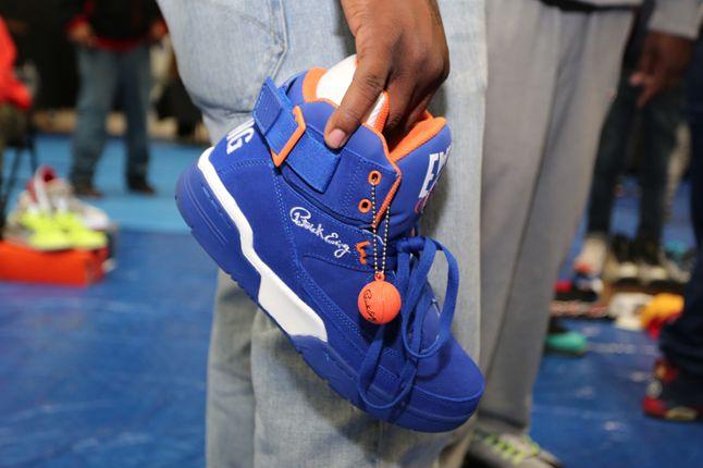Sneaker Con Atlanta 2013 Ewing 1