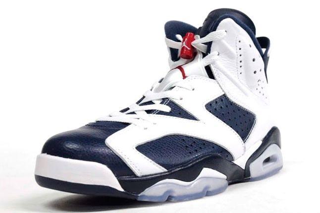 Air Jordan 6 Olympic 6 1