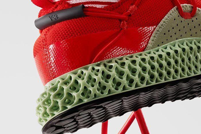 Adidas Y3 Runner 4 D Release Date 1