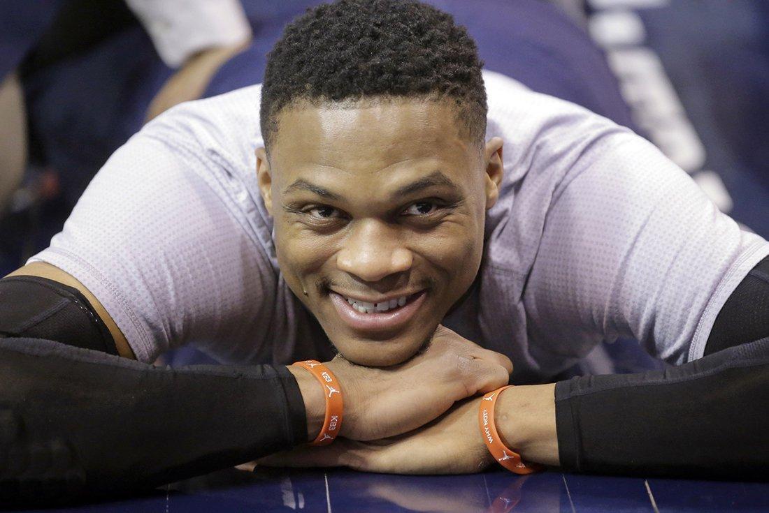 Russell Westbrook Jordan Deal 2