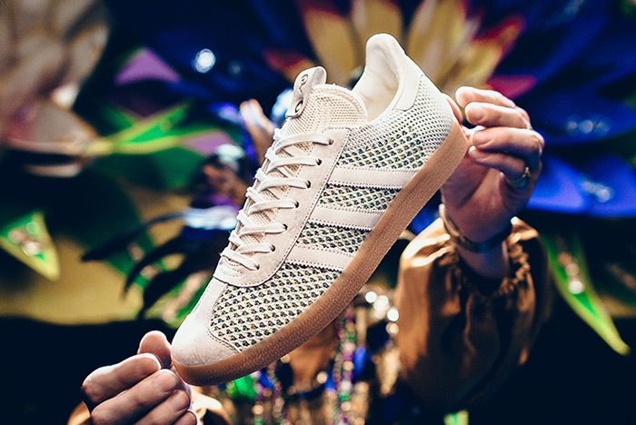 Sneaker Politics X Adidas Consortium Gazelle Pk11
