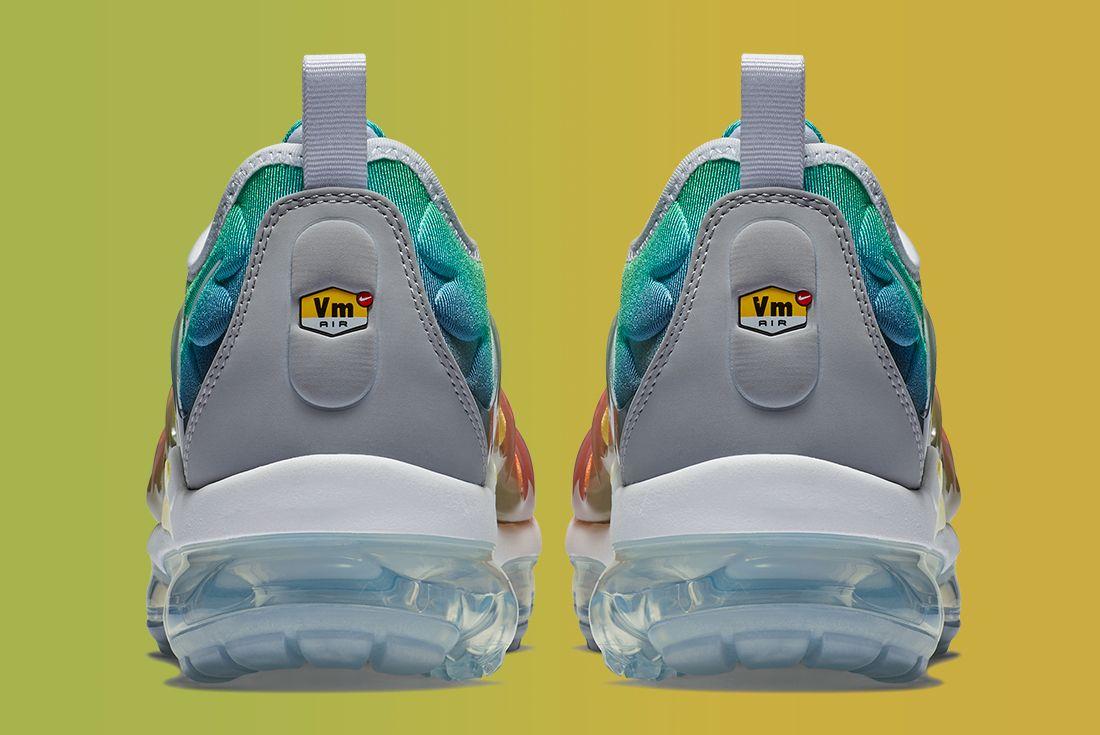 Nike Air Vapormax Plus 8