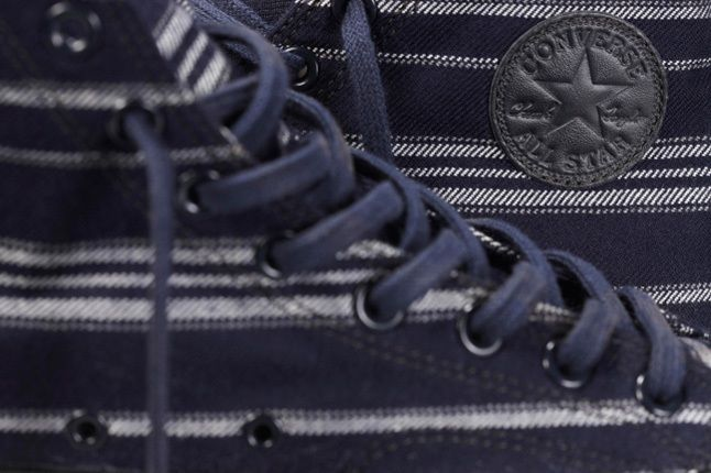 Converse First String Cashmere Pack 2