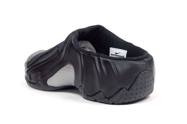 Solo Slide Heel