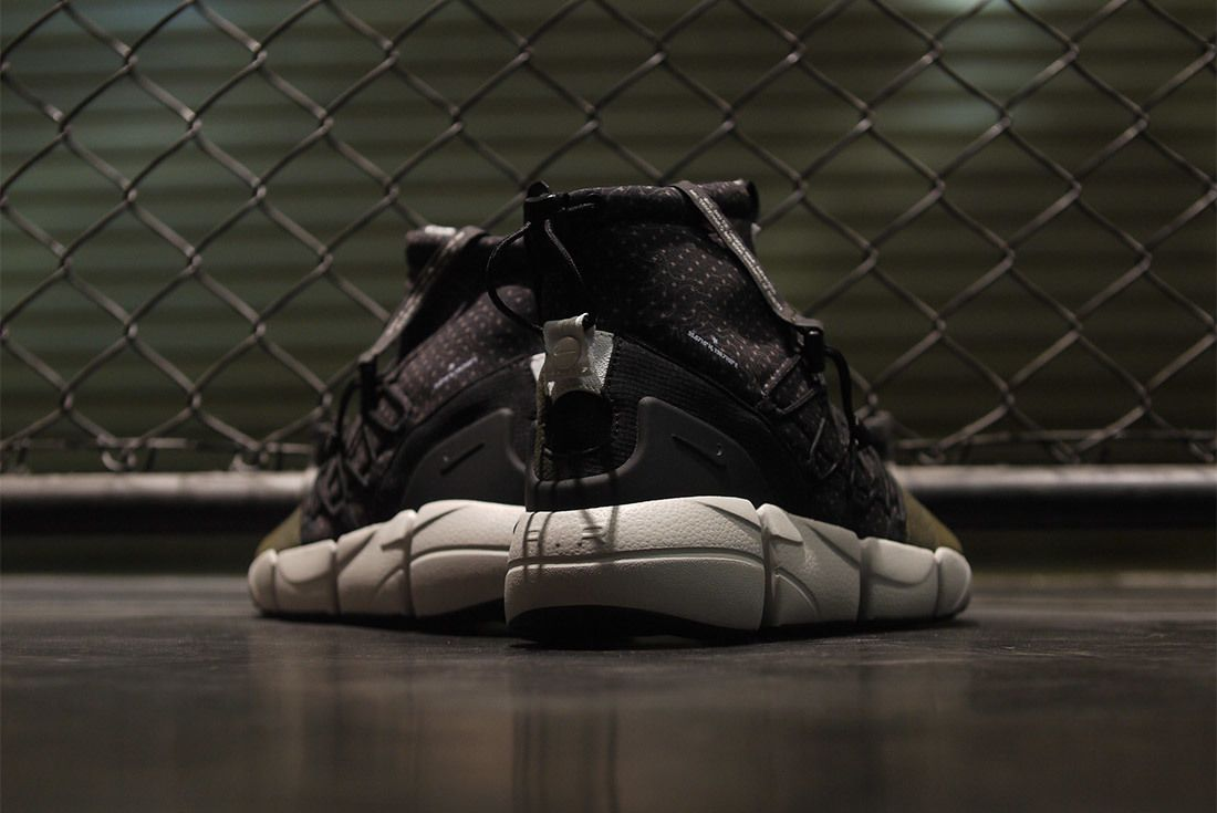 Nike Air Footscape Mid Utility Tokyo Limited Edition For Nonfuture Mita Sneakers 2