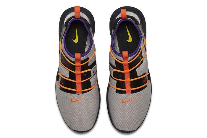 Nike Vortak 1