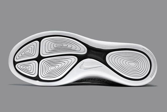 Nike Lunarepic Flyknit Low Oreo 3