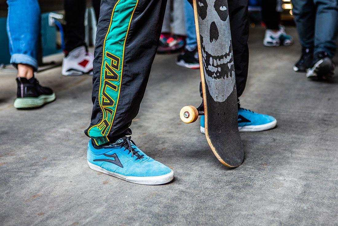 Sneaker Freaker Swap Meet October 2019 On Foot22