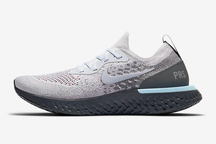 Nike Epic React Flyknit Paris Av7013 200 Release Date Sneaker Freaker
