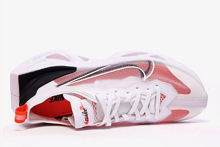 Nike Zoomx Vista Grind Bright Crimson Bq4800 100 Top Shot