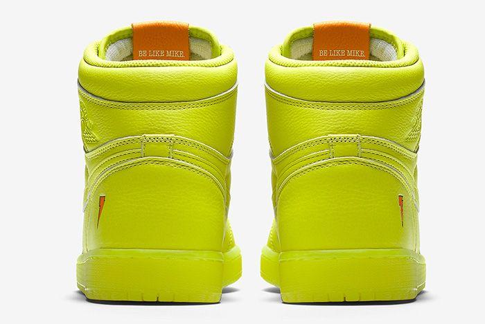 Aj1 Gatorade Sneaker Freaker 3