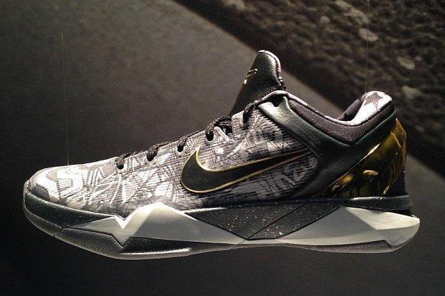 Nike Zoom Kobe 7 Prelude