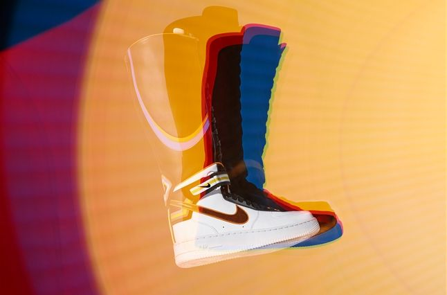 Nike Rt Air Force 1 Collection 10