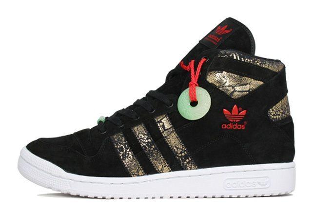 Adidas Decade Og Blk Cny 1