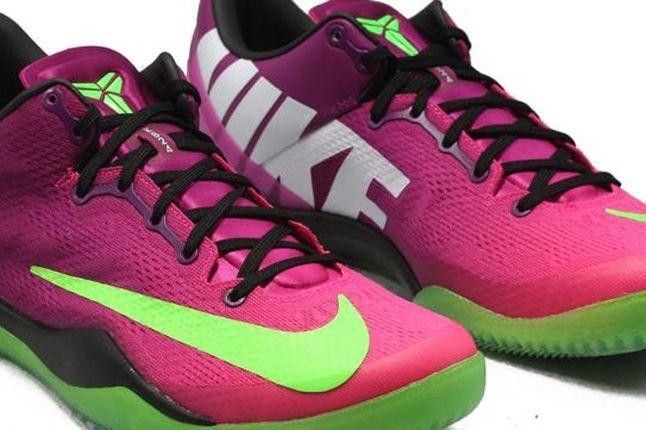Nike Kobe 8 System Mc Medial Detail 1