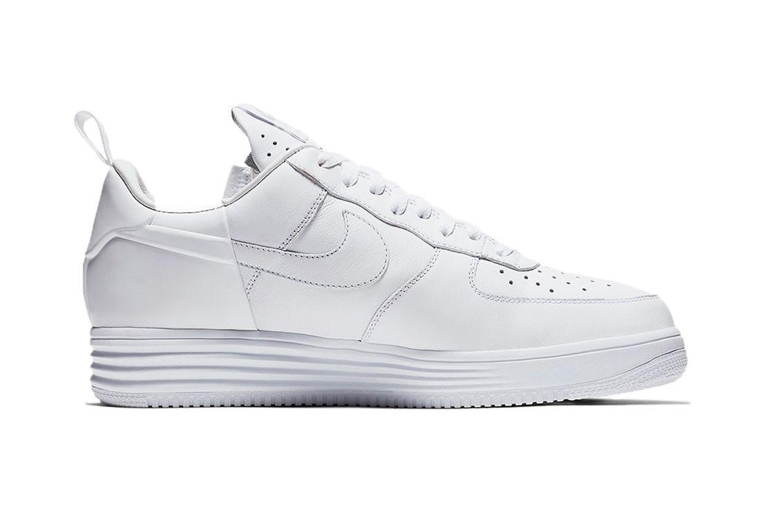 Acronym X Nike Lunar Force 1 Sneaker Freaker 5