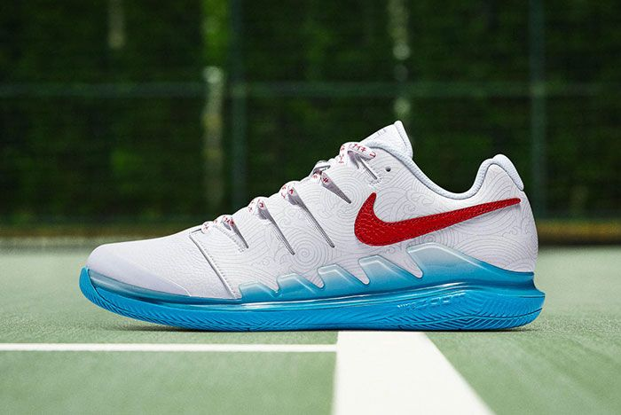 Nike Court Air Zoom Vapor X Ltr 3 Hd 1600 Sneaker Freaker