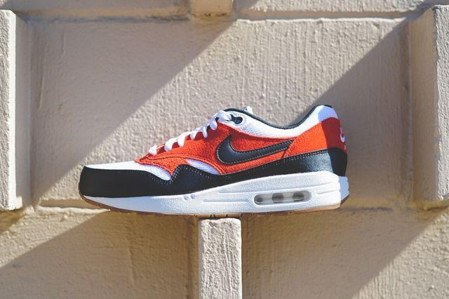 Nike Air Max 1 Gamma Orange 6