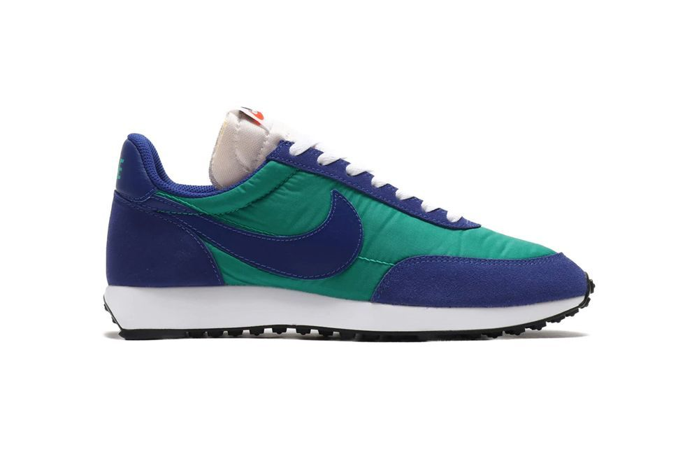 Nike Air Tailwind 79 Neptune Green Right