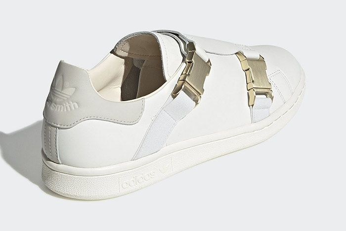 Adidas Stan Smith Buckle Back