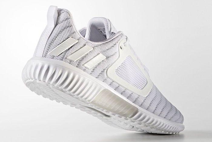 Adidas Climacool 2017 Triple White 4