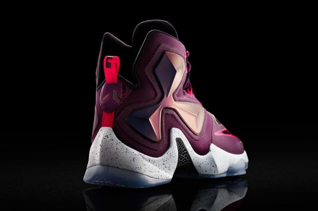 Nike Introduces The Lebron 13 4