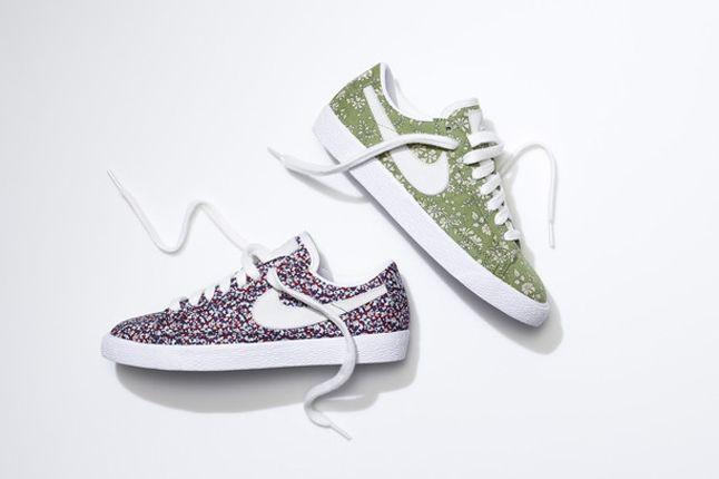 Liberty Of London On Nike Id 5 1