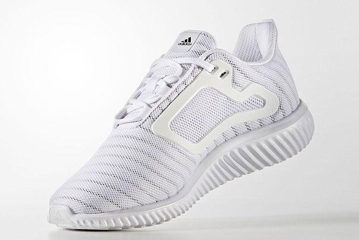 Adidas Climacool 2017 Triple White 3