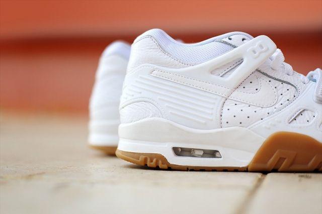 Nike Air Trainer 3 Gum Pack 3