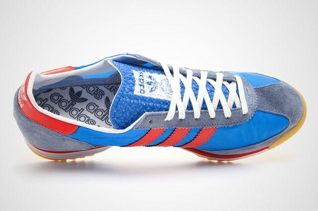 Adidas Sl 72 09 1