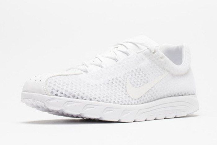 Nike Mayfly Prm White 5